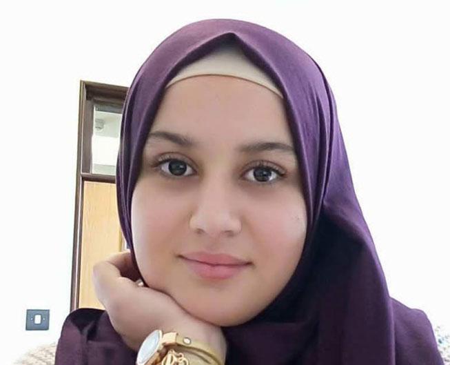 Halima Aliouche