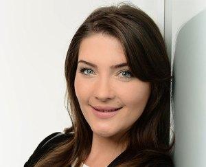 Alexandra Dumitru