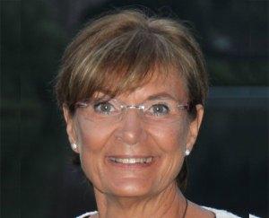 Ingrid Borgers