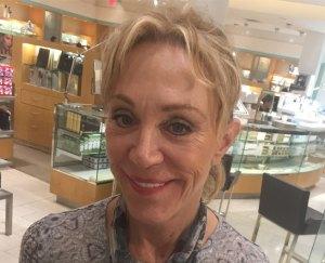 Sandra Chalwick