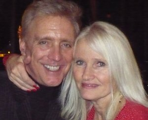 Dan & Cathy Sarver