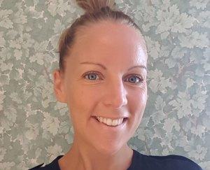Madelene Fredlund