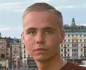 Tim Ternström