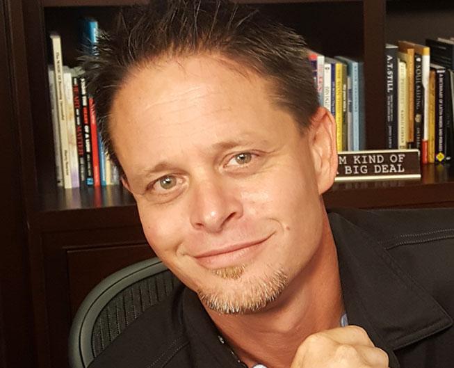 Joel More