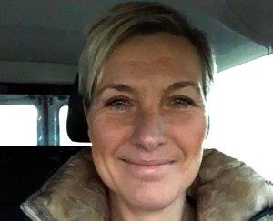 Jeanette Karlsson