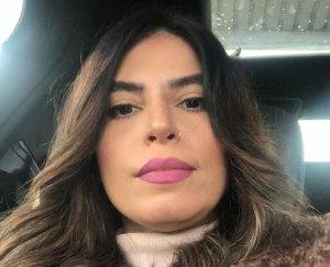 Neda Hashemi