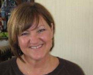 Helen Vanderbreggen