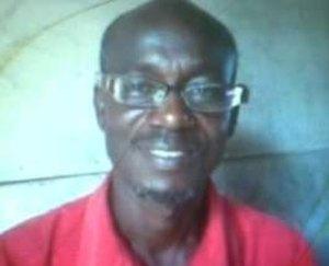Raphael Kwablah Quarshie