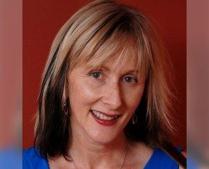 Sharon LeShane