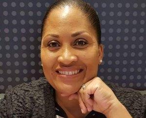 Pauline Magoxo