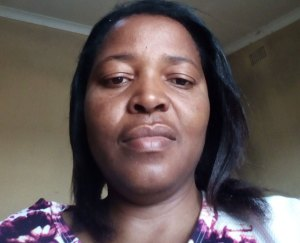 Cebsile Dlamini