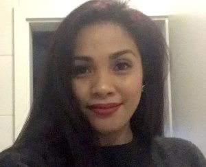 Sheila Mae Tinasas