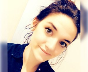 Amber-jayne Delosreyes