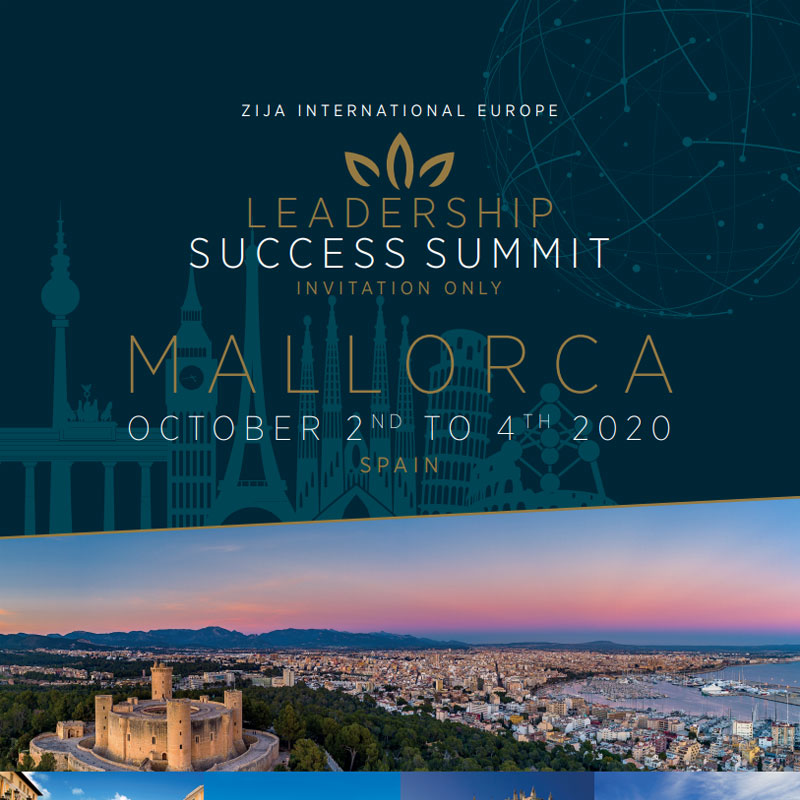 Success Summit 2020 Mallorca