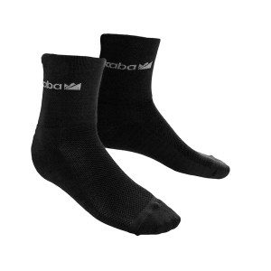 dorma black socks