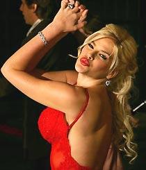 Anna Nicole Smith RIP