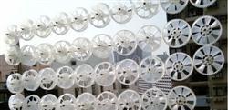 Mini wind turbines