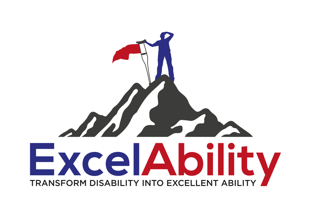 ExcelAbility Podcast: Conversation With Dan Berlin, Rodelle Food Company founder and epoch adventurist who happens to be blind