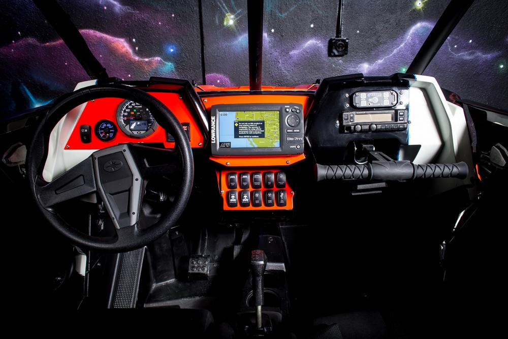 Glazzkraft Fiberglass Xp1k Dashboard