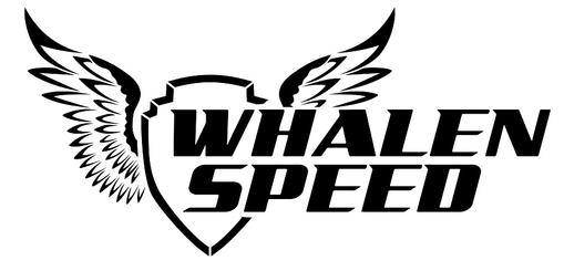Whalen Speed
