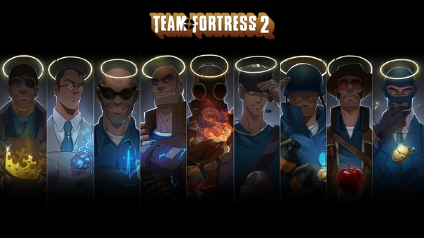 What Is This Blog For How To Team Fortress 2