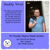 Buddy Wren