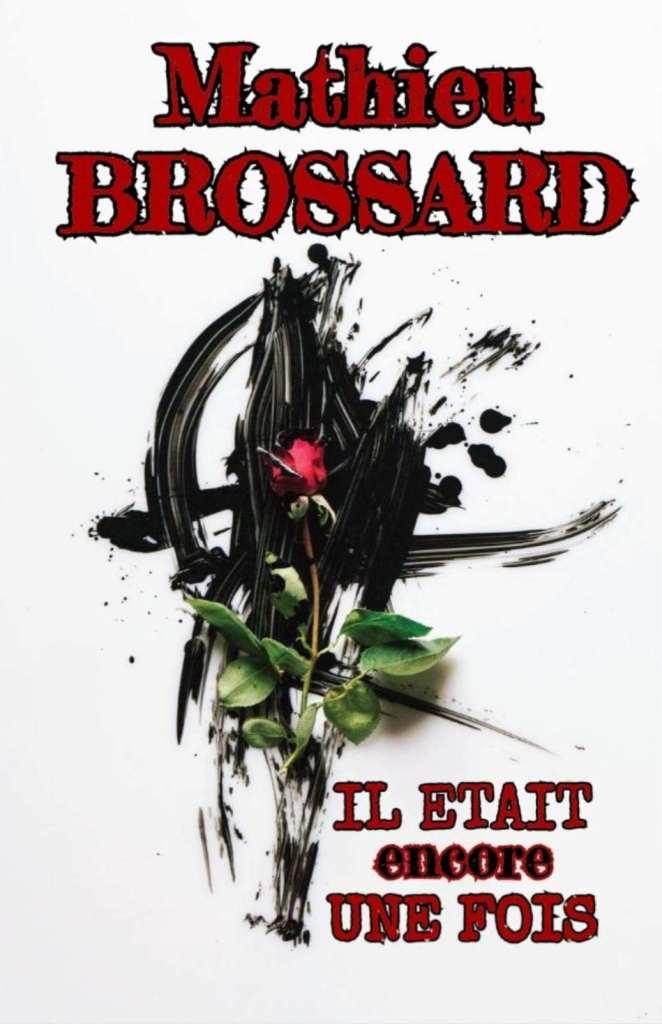 Il etait encore une fois Mathieu Brossard