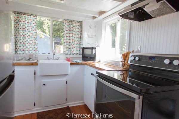 Tiny Kitchen Appliances