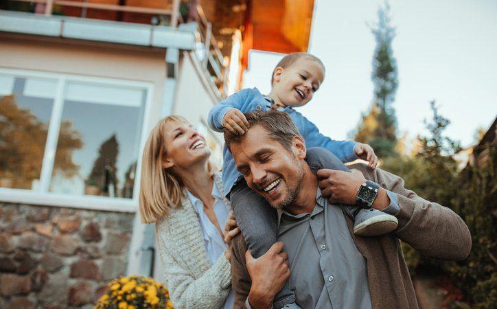 Ottawa Family Buying Home