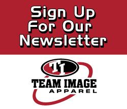 Sign Up For Team Image Newsletter!