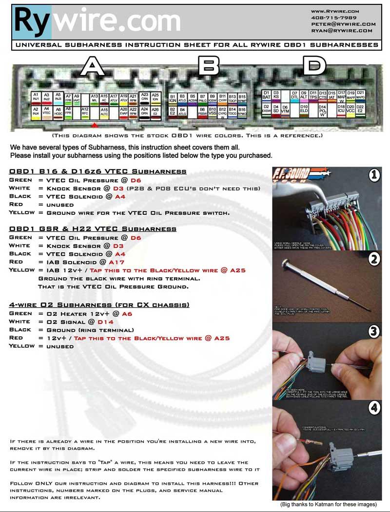 medium resolution of vtec wiring diagram obd1 wiring diagram forward obd1 vtec wiring diagram