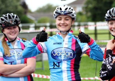 Yesss Tickhill Grand Prix 2015 – Continental Tyres Women's 3&4 Cat