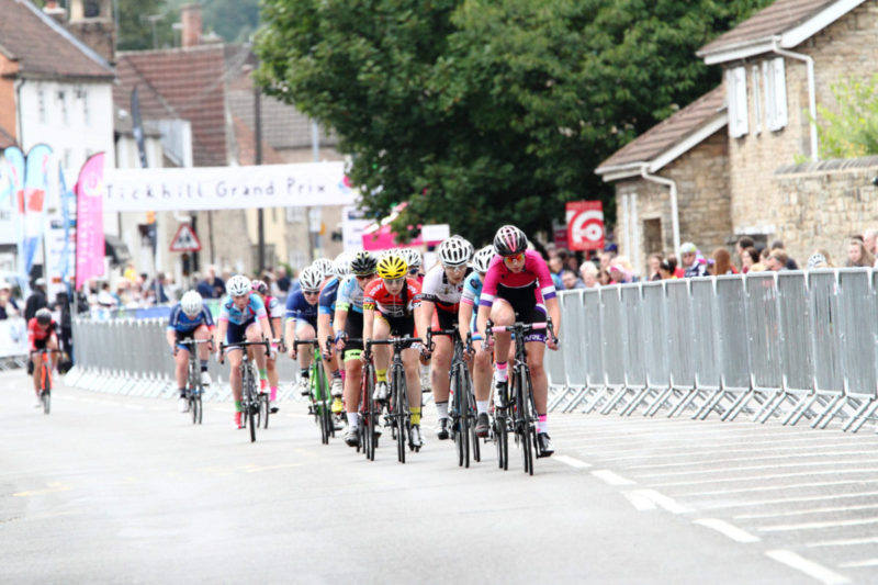 Yesss Tickhill Grand Prix | Giant Sheffield Women's Elite,1&2 Ca