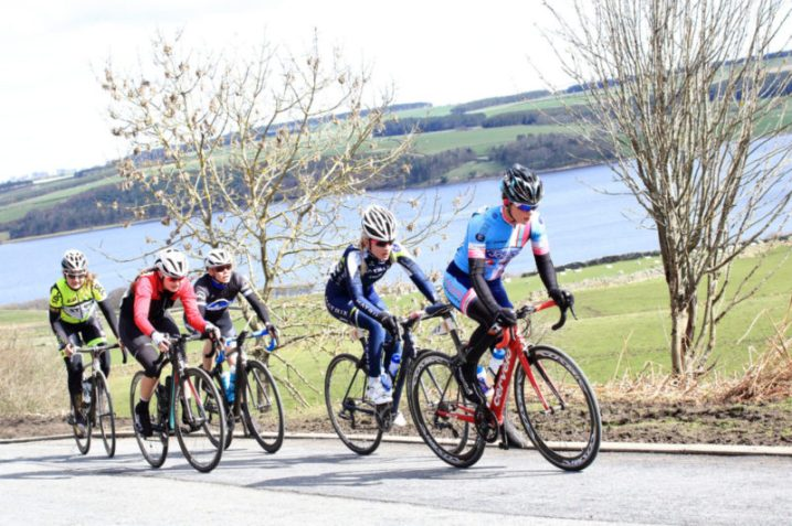 Tour of the Reservoir 2016 - Motorpoint Spring Cup Stage 2