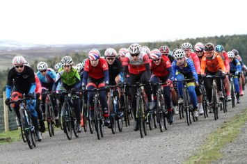 Alexandra Tour of the Reservoir 2016