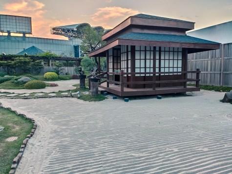 The Garden Travel DIY japan