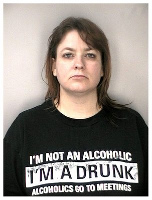 Bad Family Photos: my drunk sister-in-law's sister's cousin's mugshot 5