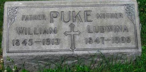 Puke Funny Tombstones Funny Gravemarkers Funny Headstones Funny Names Stupid Names Sexual Innuendos Bad Tattoos