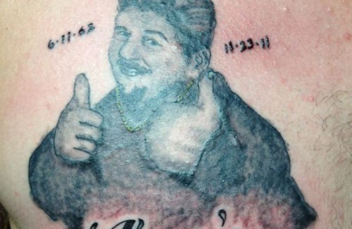 Funny Pictures: Tattoo around nipple, nipple tattoo, bad tattoos, worst tattoos ever, funny tattoos, horrible tattoos, nasty, gone wrong, tattoo removal, body art, stupid tattoos, ugliest tattoos, cray tattoos, tattoo pictures, awesome tattoos, best tats ever