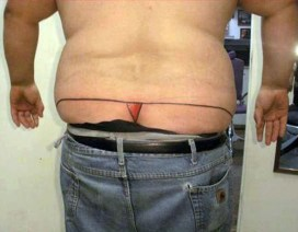 Bad Tattoos: 15 Crazy Ugly Messes!