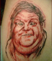 Bad Tattoos: 14 of the Worst in Stupid