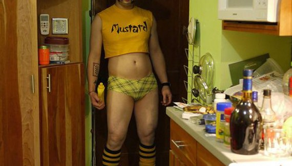 Hot Chinese Mustard – Funny Pics & Memes of the Hilarious & Weird