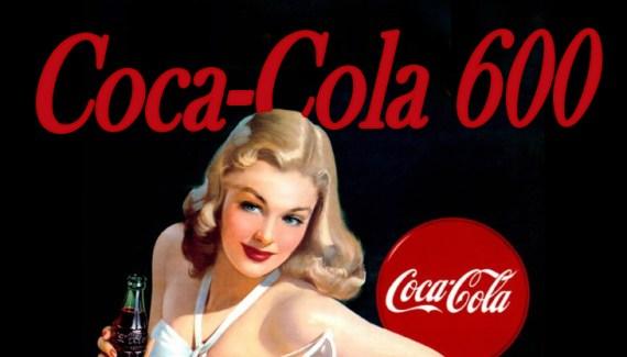 Coca Cola 600 Preview 2014 Jimmy Joe's NASCAR Update
