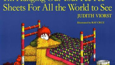Pee Pee Sheets -15 of the Worst Children's Books