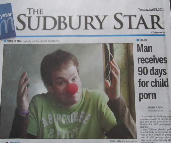 32 Hilarious Epic Newspaper Fails | Team Jimmy Joe