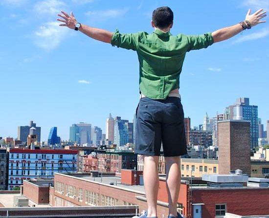 36 Ways to Feel Instant Satisfaction