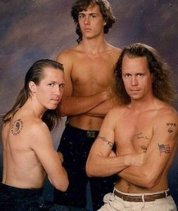 16 Awkwardly Funny Family Photos