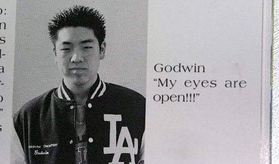 ~ 35 Epic, Funny Yearbook Quotes ~