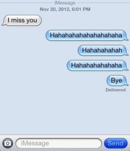32 Funniest Break Up Texts, Comebacks & Ex Trolling