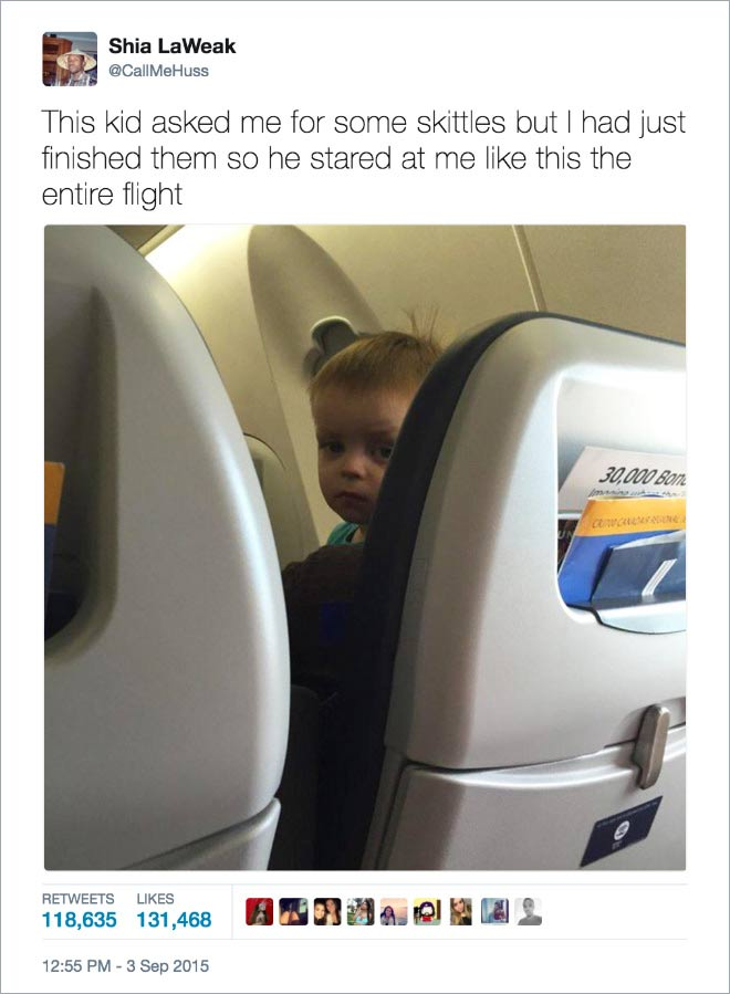 Hilarious sarcastic comebacks from kids that totally win! funny tweets